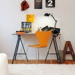 Scandinavian Desks for Teens' Home Study