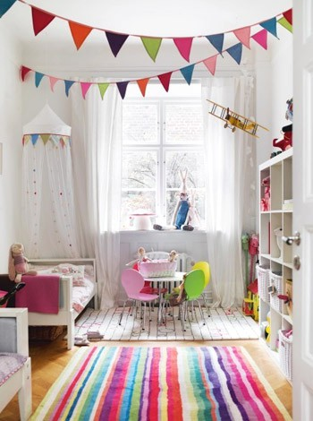 how to add color to toddler room. Nursery to Toddler   Room Transition