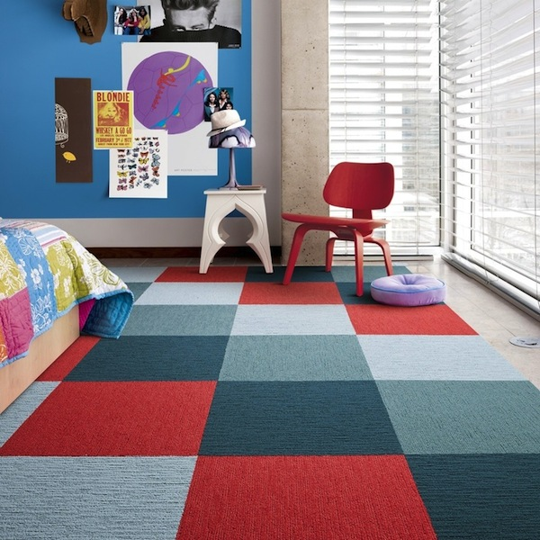 How to select kids room flooring for Flooring for child s bedroom