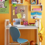 Creating Kids' Home Study Centers