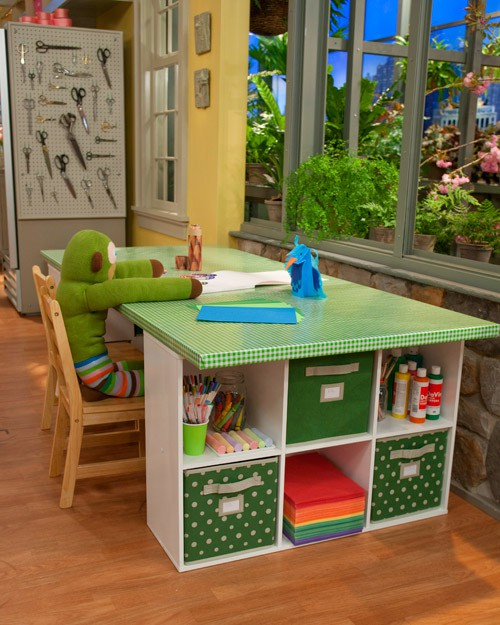 Craft Ideas For Your Desk: How To Choose The Best Kids Study Desk
