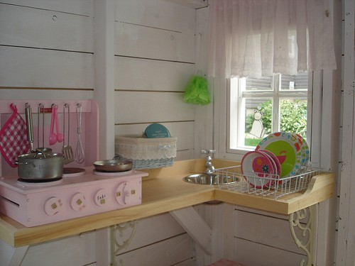 10 Awesome Playhouse Accessories KidSpace Interiors