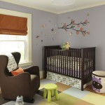 Popularity of Carpet Tile in Kid's Rooms