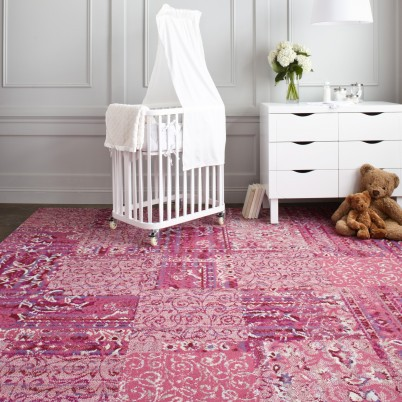 baby nursery floor ideas with carpet tile by flor