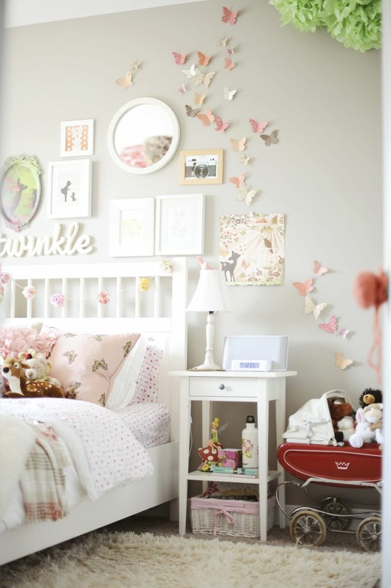 Vintage Girl Room Ideas Home Decor Gallery – Vintage Bedroom Accessories