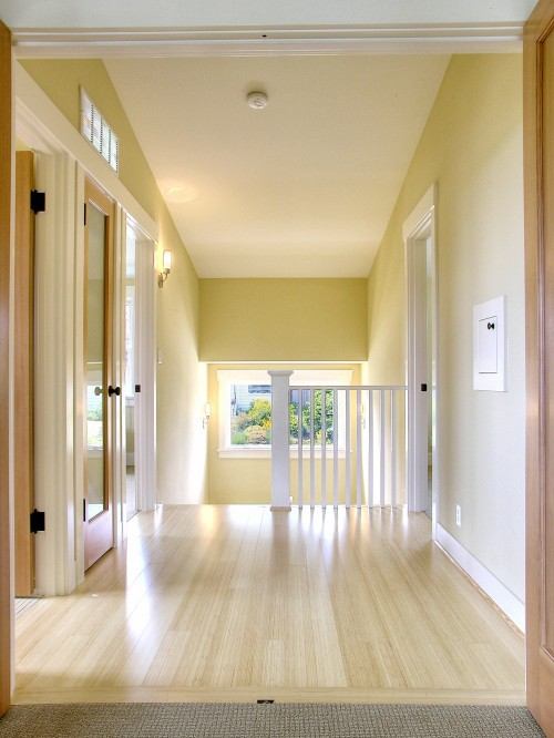 Bamboo Floors Trendy Sustainable Beautiful In Kids Rooms