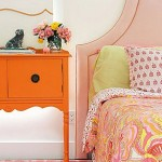Patterned Carpet Trendy in Kids' Rooms