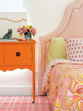 teenage girl room floor ideas with patterned carpet