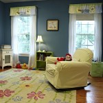 Choosing Kids' Room Area Rugs
