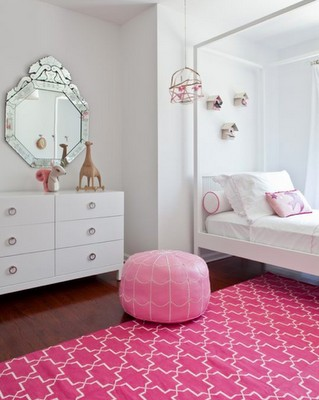 Choosing Kids Room Area Rugs