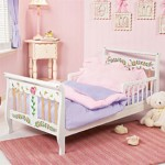 Safety in Toddler Bedrooms