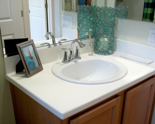 Enjoy Teeing Off With Golf Themed Bathroom Accessories My Home Style