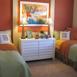 Model Home Tour: Teen Beach Theme Bedroom