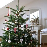 Kid's Room Christmas Tree Ideas