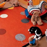 Proper Care of Kids' Room Area Rugs