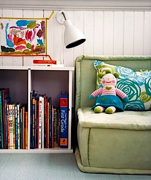 How To Light Kids 39 Reading Areas