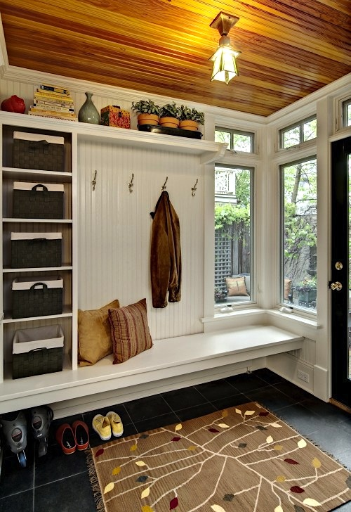 You Need A Mudroom Part 1