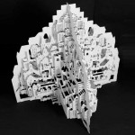 Totally Amazing Paper Architecture