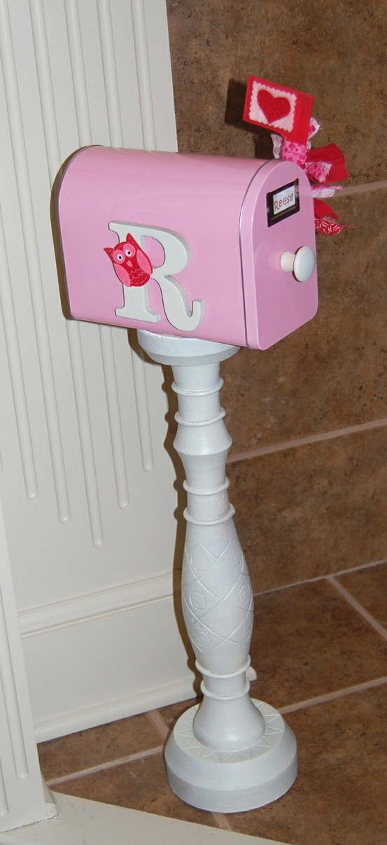 kids valentine craft ideas for kid mailbox