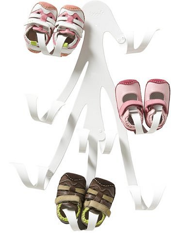 Boon curl baby shoe rack for toddler room storage ideas