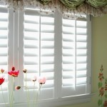Tips on Using Kids' Room Shutters