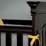 Baby Nursery Decor: Bedding