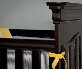 baby nursery ideas for crib bedding