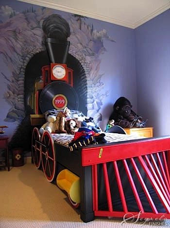 top 5 totally awesome boys 39 beds on wheels