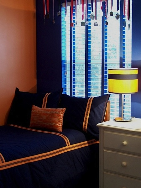 Using Mini Blinds In Kids Rooms Kidspace Interiors