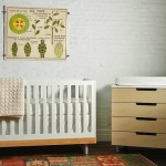 Series: Green, Organic Kids' Rooms