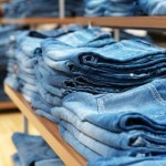 Recycling Ideas for Kids' Blue Jeans