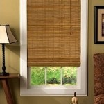 Kids' Rooms: When to Use Woven Blinds