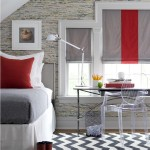 Popularity of Kids' Room Roman Shades