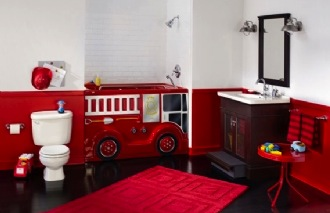 Fun bath safe for toddlers easy on parents american for Bathroom ideas kid inventions