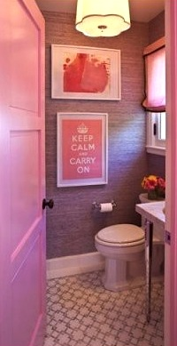 Beau Bathrooms Designs For Girls : Start The Day Are Quite Trend For Teen Girls  Bathroom D