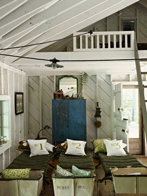 awesome bunk rooms at grandma s