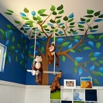 Murals: Creative Kids' Room Wall Art
