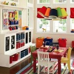 Home Activity Center Series