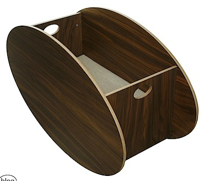 unique modern baby cradle so-ro