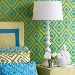 Flashy Ways to Use Fabric on Kids' Room Walls