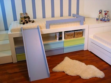 toddler room ideas for fun toddler bed