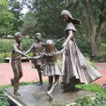 KidSpace Welcomes You to Historic Nauvoo