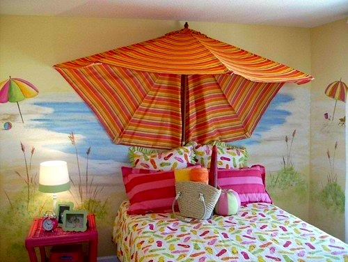 Beach Theme For Girls Room Ideas