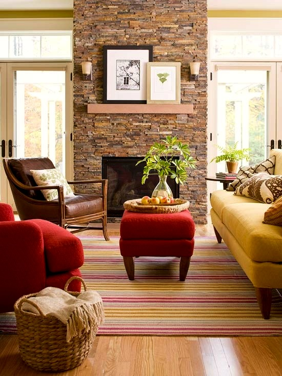 Kid Friendly Living Room Design Ideas
