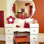 Vintage Teen Room Furniture Series