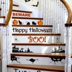 Worry Free, Kid Friendly Holiday Decorations: Halloween