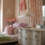 Charming Vintage Girl's Rooms