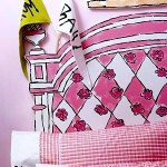 Artistically Painted Tween Headboards