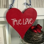 Kids' Rooms Valentine's Day Ideas