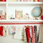 Series: Maximizing Kids' Room Closets